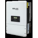 Hybrid SolaX omvormer X3-8.0T HV