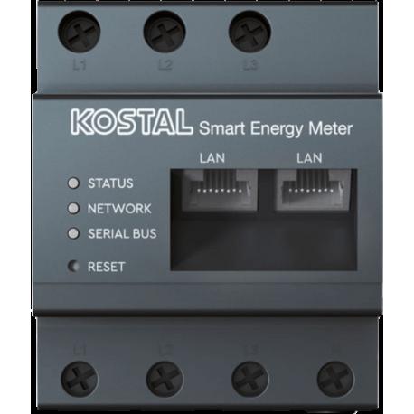 Meter voor KOSTAL-omvormer Energy meter