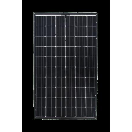 I'M SOLAR Bifaciaal zonnepanelen Glas-glas 410W Transparant