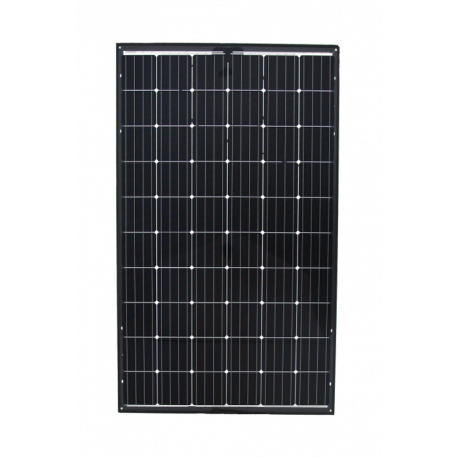 I'M SOLAR Bifaciaal zonnepanelen Glas-glas 440W Transparant