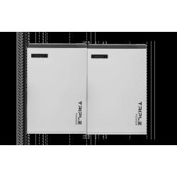 Pack 2xTriple Power batterij 5,8kWh Hoogspanning
