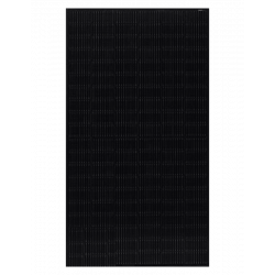 LG Zonnepanelen NeON H 370W Zwart