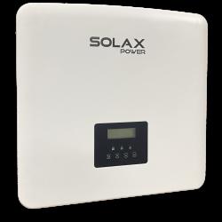 Hybrid SolaX omvormer X3-8.0-D G4